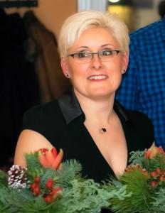 Nicole Bachelier