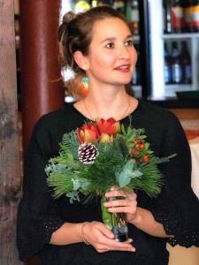 Sarah Kraft