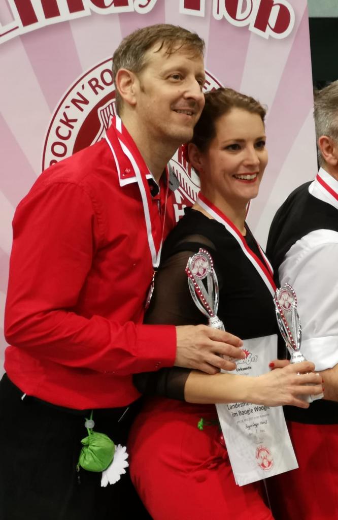 Siegerfoto Hessentitel